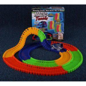 xe magic track
