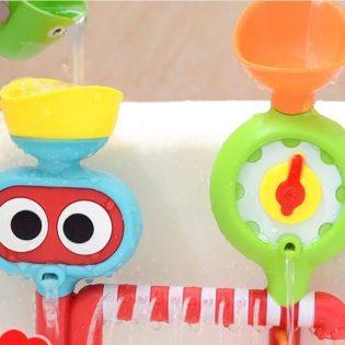 đồ chơi nhà tắm