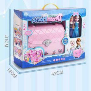 handbag dreamhouse frozen
