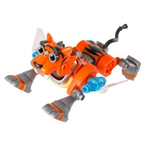 rusty rivet tigerbot