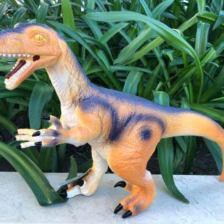 mô hình khủng long size to 55cm