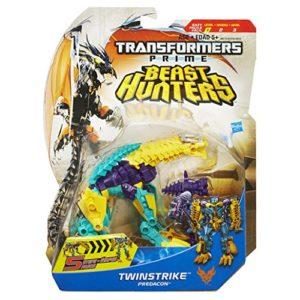 Bộ đồ chơi robot biến hình Transformer