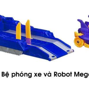 Đấu trường Dragon Track Transformer