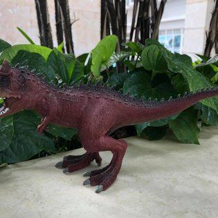 mô hình khủng long size to