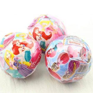 set 3 trứng công chúa disney bất ngờ