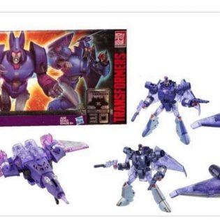 Bộ 3 Robot biến hình Transfomer