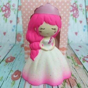 Squicy búp bê công chúa