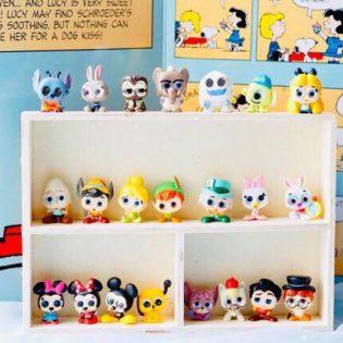 Bộ sưu tập Disney Doorables