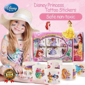 Hình xăm Disney cho bé