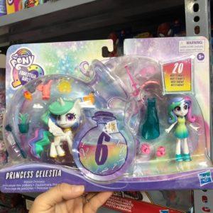 Hộp Pony công chúa Celestia