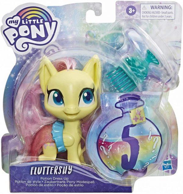 Mô hình ngựa Pony size to series Potion Dress up