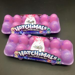 Hộp Trứng Hatchimals Seasons 4
