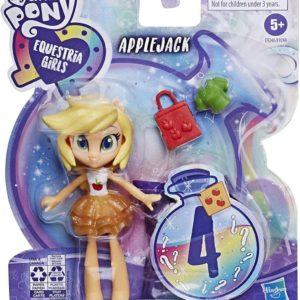 Hộp Pony Equestria Girls và phụ kiện thời trang