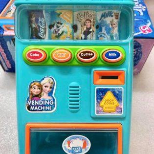 Máy bán nước ngọt tự động Elsa