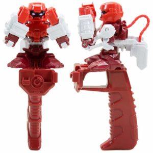 Robot chiến binh Battle Nox