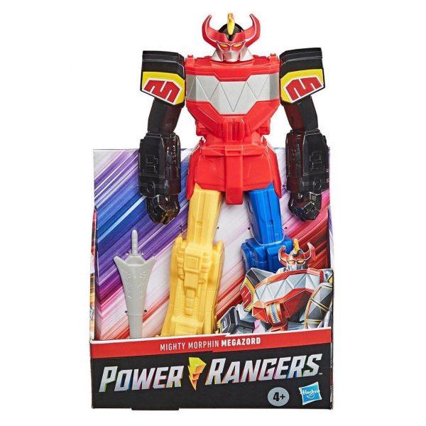 Mô hình siêu nhân Power Ranger