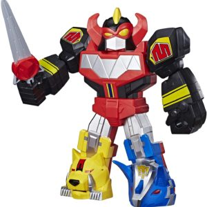 Mô hình robot siêu nhân Power Ranger size to