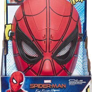Mặt nạ Spider-Man Fx Mask