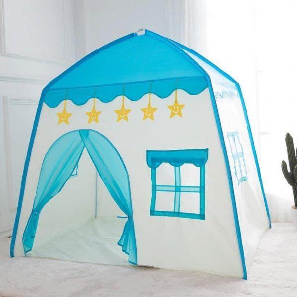 Lều công chúa, lều hoàng tử size đại cực cute và sắc sảo