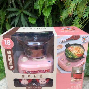 Bộ đồ chơi nấu ăn nhà bếp 18 chi tiết