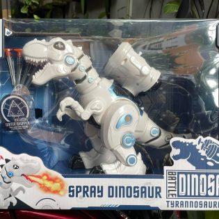 Mô hình khủng long T-Rex có âm thanh