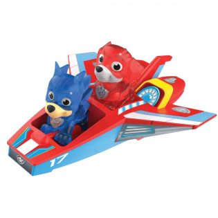 Mô hình máy bay mini Jet chó cứu hộ Paw Patrol