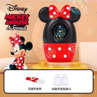 Máy ảnh bắn bong bóng xà phòng chủ đề Mickey và Minnie